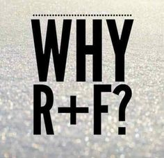 There are 3 main factors that make a business sustainable and that you need to look for in a company when deciding whether or not to join. They are: 1) Brand Name Recognition 2) Consumable Products 3) Marketable to Everyone Does Rodan+Fields have these? 1) YES - Free press & #1 in US! 2) YES - skincare used daily! 3) YES - everyone has skin! This is SMART business! Don't overlook an opportunity that Forbes and Harvard have put their stamp of approval on! Want to know more? Just ask!!!
