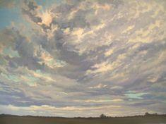 sky painting - Google-søgning