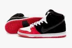 Uprise Skateshop x Nike SB Dunk High Premium