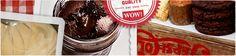Hot Cakes - Molten Chocolate Cakery