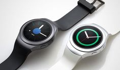 Samsung Gear S3 to launch