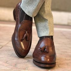 Nice par of loafers by @danielre