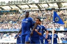 Goalpundit: Kurt Zouma believes Mourinho is the best Manager in the World Football