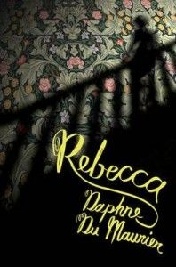 Rebecca, Daphne du Maurier, 1938 My mother and I took turns reading this aloud to each other the summer before I left for college. :)