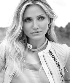 Our July Cover Girl Is... Cameron Diaz!