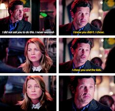 Derek and Meredith 11x01