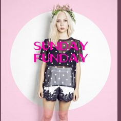 20% OFF TONIGHT ONLY! Use coupon code SUNDAYFUNDAY *excludes pre-orders