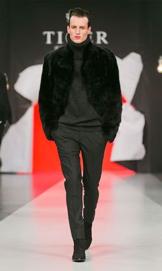 Fucking Young! » Tiger of Sweden Fall/Winter 2013