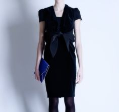 ModeWalk - Bow Dress