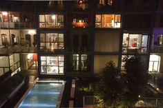 Via Aosta condominio Studio Cucchiarati srl Torino Mansions, Studio, House Styles, Home Decor, Mansion Houses, Study, Decoration Home, Manor Houses, Villas