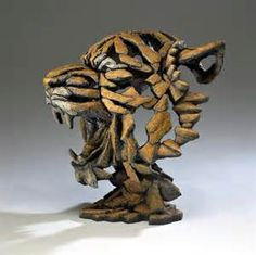 Magnifiques sculptures de pierre de Matt Buckley - #Olybop