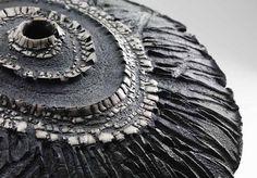 Patricia Shone Ceramics, Contour