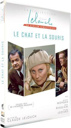 Le Chat et la souris  - NOUVEAU MASTER - DVD NEUF