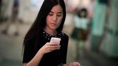 Text therapy: If your smartphone is charged, the shrink is in