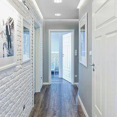 Оцените оформление коридора от 1 до 10