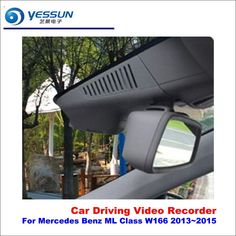 "TOPSOURCE New 7"" Special 3G CAR Mirror Rearview Car DVR Camera Best Price - OemPartsCar.com Mercedes Benz Ml, Car Mirror, Rear View Mirror, Unique Maps, Dvr Camera, White Mirror, Head Unit, Dashcam, Gps Navigation"