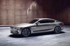 BMW 9-serie