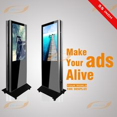 Custom lcd displayWifi LCD Advertising digital signage monitor, View digital signage monitor, creworld Product Details from SHENZHEN CREWORLD TECHNOLOGY CO., LIMITED on Alibaba.com