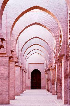 holiday at home: morocco. | sfgirlbybay