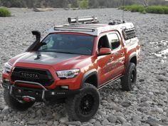 Toyota – One Stop Classic Car News & Tips 2016 Tacoma, Toyota Tacoma 4x4, Tacoma Truck, Toyota Hilux, Lifted Tacoma, Toyota Tundra, Overland Tacoma, Overland Truck, Tacoma Accessories