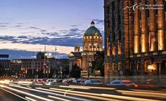 City hall Belgrade
