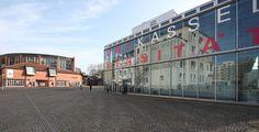 Universität Kassel - Kassel - Hessen