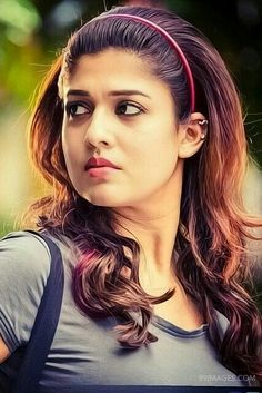 Nayanthara, is one of the most loved actress of South Indian film industry. She has been in the film industry for years, and she is well known for Beautiful Girl Indian, Most Beautiful Indian Actress, Beautiful Saree, Beautiful Women, Cute Celebrities, Indian Celebrities, Beautiful Bollywood Actress, Beautiful Actresses, Nayanthara Hairstyle