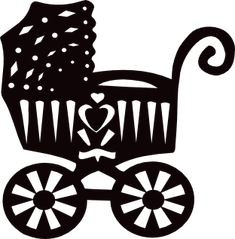 baby carriage.png*vector*