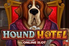 Breng je hond naar een honden hotel? Wil je zien hoe honden hotels werken? Speel dan Honden Hotel Gokkast van Microgaming! In dit casino spel is de vormgeving magnifiek. De honden zijn heel realistisch en het is gezellig afgebeeld.
