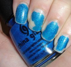7 Simple Tips to Prevent Your Nail Polish from Chipping--good tips, will have to remember this!