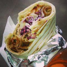 #kebab #durum #foodfestival @jicinsky_food_festival