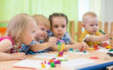 Setting up a daycare center can be a sustainable way to earn money, especially if you also have kids who will also benefit from it. You … Setting Up a Home-Based Daycare Center: 5 Important Tips Read Crafts To Make, Crafts For Kids, Arts And Crafts, Diy Crafts, Games For Kids, Art For Kids, Professor, Working With Children, Toddler Crafts