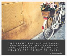 """Top Five Quotes About Spring Inspiring Famous Quotes About Springtime Spring is in the air and these famous quotes about Spring are bound to get us excited for it! We are looking forward to every second of Spring. Top Five Famous Quotes About Spring: """"To plant a garden is to believe in tomorrow."""" …"""