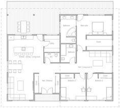 house design house-plan-ch490 10