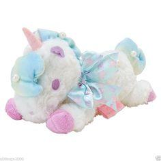 Little Twin Stars Plush Unicorn Summer Limited F s Kawaii Sanrio from Japan | eBay