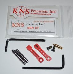kns st red - Google Search