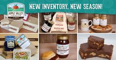 We are kicking off the new season with great new inventory! Stop by and visit us to see everything! #TowsendTNShoppinghttps://www.applevalleycountrystore.com/smoky-mountain-shopping