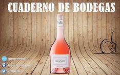 Nace Trepat Rosat, el vino rosado de alta montaña de la bodega CARA NORD