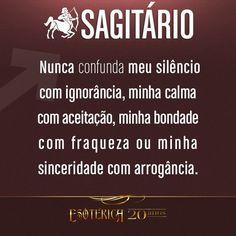 """#Sagitário #signos #zodíaco #love #me #beautiful #like #instagood #photooftheday #picoftheday #quote #quotes #pensamentos #frases #livro ♐"":"