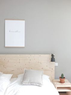 The Beautiful Upgrades Your IKEA MALM Bed Deserves | Whether you're a fan of something more alternative, something more boho, or something that really makes a statement, your bedroom needs a focal point. And that focal point is often more times than not, a headboard. So let's start with the basics – the IKEA MALM. It's affordable, simple, and perfect for an iKEA hack.