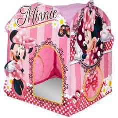 Disney Play Tent Characters- Frozen, Sofia, Jake, & Minnie - Walmart.com