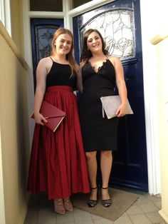 Alicia's Black Tie 21st @ The Bell Inn, Ticehurst, East Sussex Black tie is a great opportunity to get dressed up and do something a little different to your normal glam evening look. With a spate ...