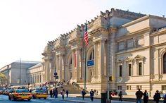 The Metropolitan Museum of Art-- New York, NY