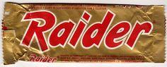Raider !