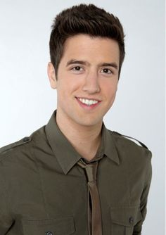 Logan Henderson :)