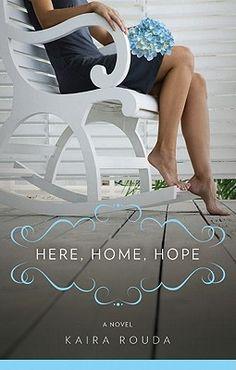Here, Home, Hope by Kaira Rouda