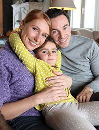 Helping Anxious Parents Raise Calmer Kids