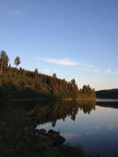 Norway-Billingen