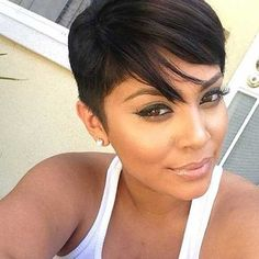 Black Girl Haircuts