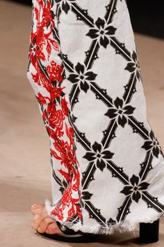 Now in at Stylesuite: Isabel Marant Runway Collection SS2013